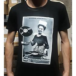 Galette keupone t-shirt...