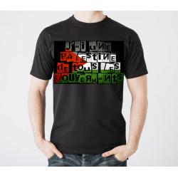 PALESTINE t-shirt taille...