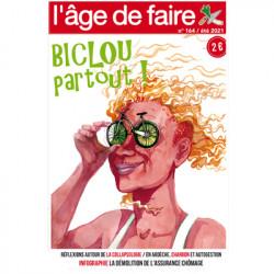 L'ÂGE DE FAIRE n°164 Juillet Aout 2021
