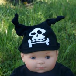 Bonnet bébé Gribouillette