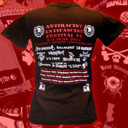 Festival Antifa 2011,dos
