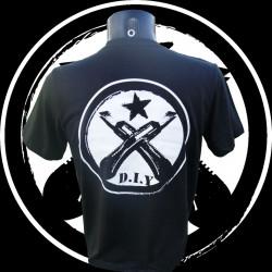 Diy - T-Shirt bio - homme dos