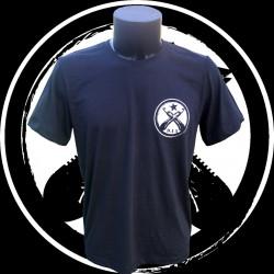 Diy - T-Shirt bio - homme ventre