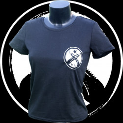Diy - T-Shirt bio - femme ventre