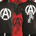 A & Anar, t-shirt homme