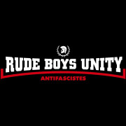 Clochtard Crasvat - Vêtements Punk, rock et anarchiste - Visuel Rude Boys Unity