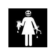 ANARTISANART les mauvais garçons font bonne impression - Vêtements écolo-libertaires : débardeurs
