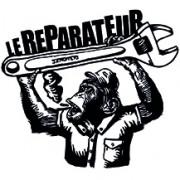 Anartisanart - Les mauvais garcons font bonne impression - Visuel LE REPARATEUR Monkey