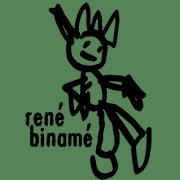 ANARTISANART - Les mauvais garçons font bonne impression BINAMÉ Petit Keupon