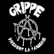 Clochtard Crasvat - Vêtement Punk, rock et anarchiste - Choix par Motif - Grippe A