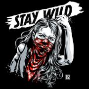ANARTISANART Les mauvais garçons  font bonne impression RNST Stay Wild
