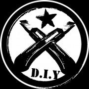 Clochtard Crasvat - Vêtement Punk, rock et anarchiste - Visuel Diy - Do it yourself