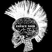 Clochtard Crasvat - Artisanat Punk, militant et anarchiste - Stop Nucléaire - visuel Espace Noir