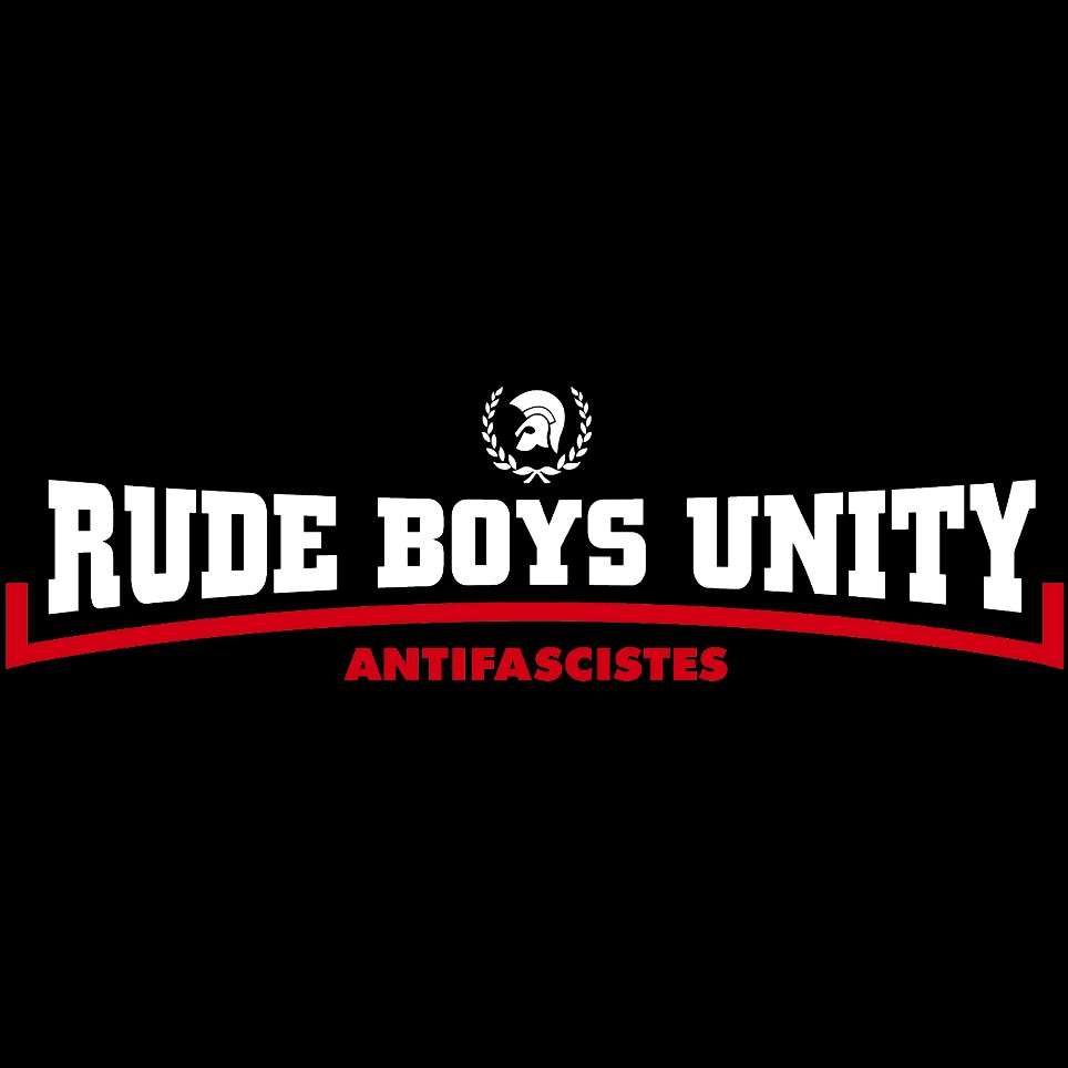 RUDE BOYS UNITY