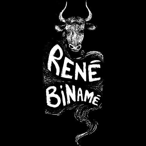 BINAMÉ Vache