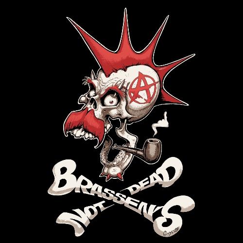 """BRASSEN'S NOT DEAD """"Coyote 3"""""""