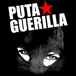 PUTA GUERILLA Pussy Riot