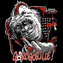 BRASSEN'S NOT DEAD Garogorille