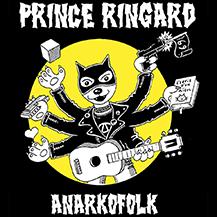 PRINCE RINGARD Tapage