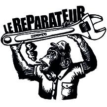 LE REPARATEUR Monkey