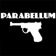 PARABELLUM logo