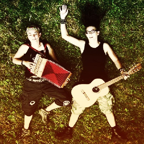 Folk rock, Alternatif...