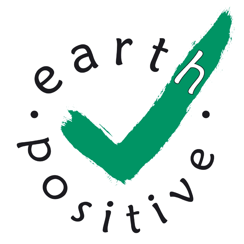 EARTHPOSITIVE
