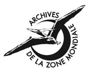 Archives de la Zone Mondiale